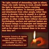 Light-Yourself