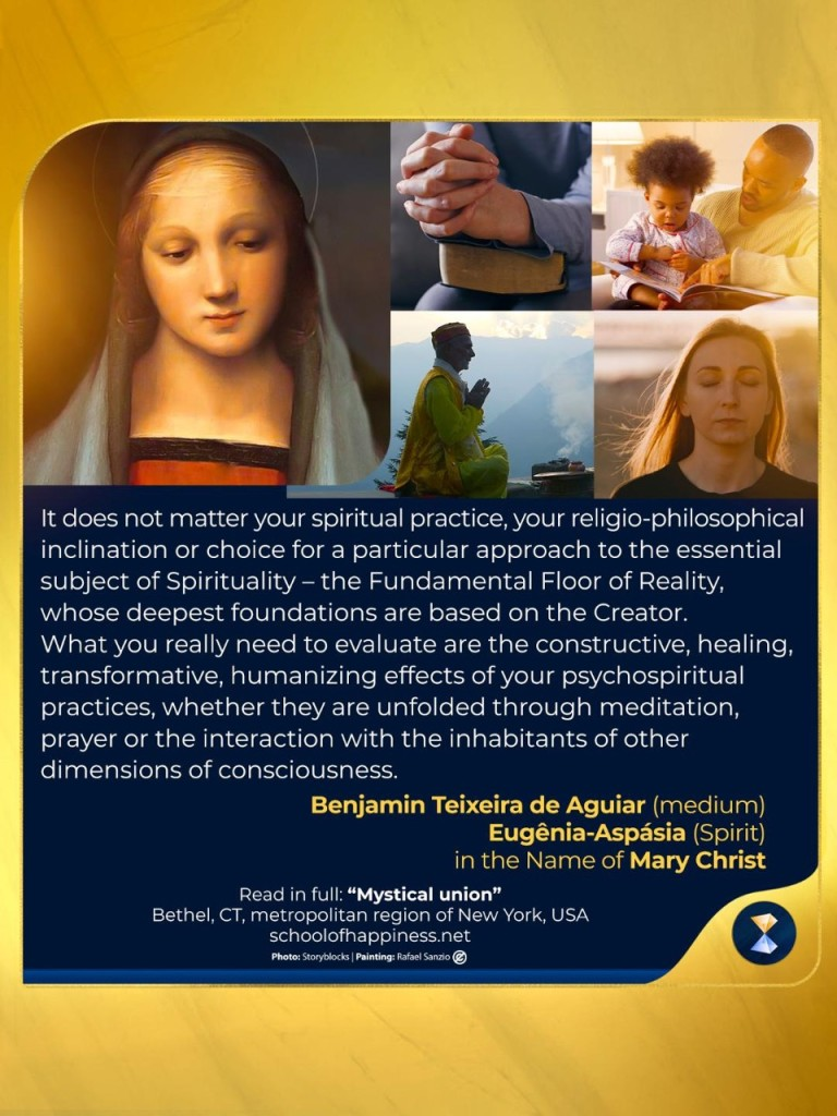 Mystical Union