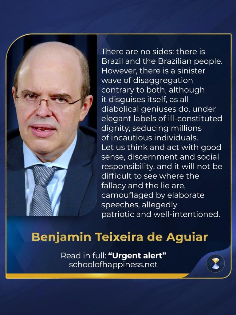 Urgent alert