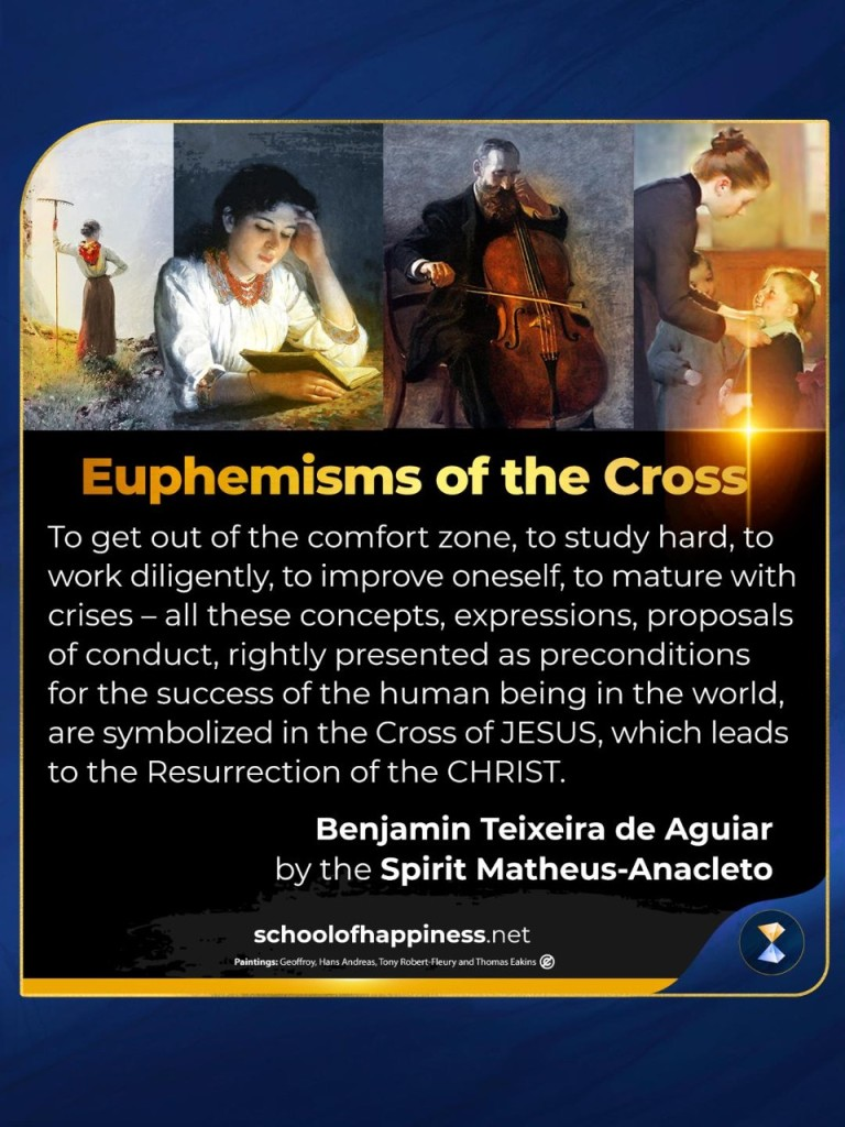 Euphemisms of the Cross